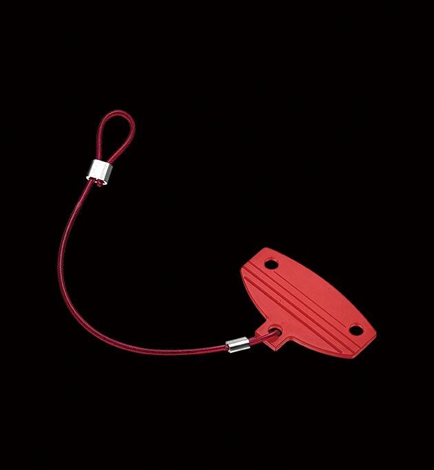 QR-SM-DISC PAD 1